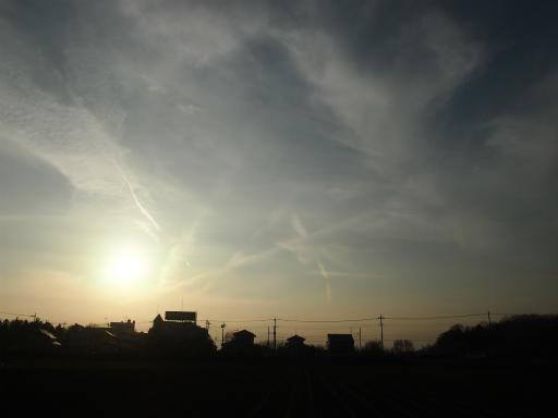 20150221・三ヶ島散歩空6