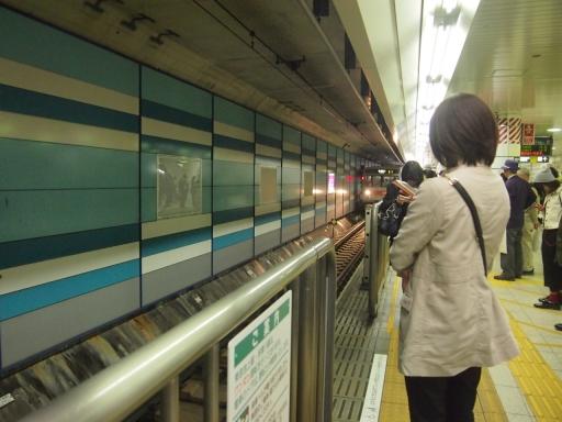 20150328・桜坂鉄06・多摩川
