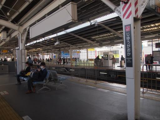 20150328・桜坂鉄02・自由が丘