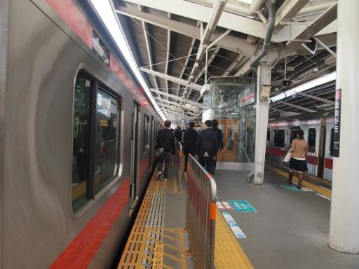 20150328・桜坂鉄01・自由が丘