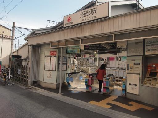 20150328・桜坂鉄10・沼部