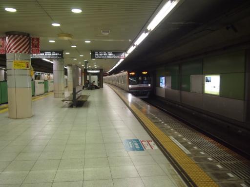 20150328・桜坂鉄17・田園調布