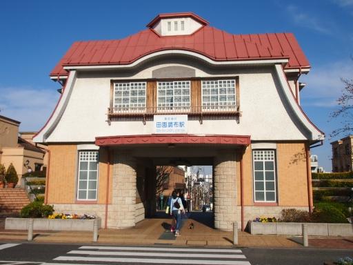 20150328・桜坂鉄14・田園調布