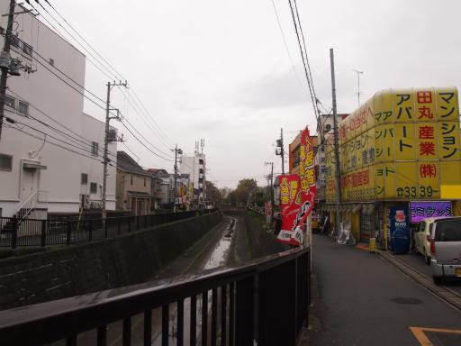 20150410・妙正寺川駅09