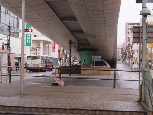 20150410・妙正寺川駅14