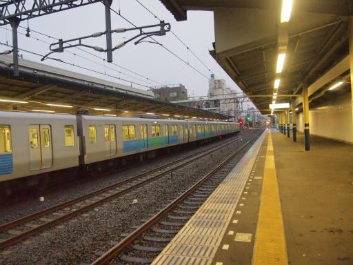 20150410・妙正寺川駅24
