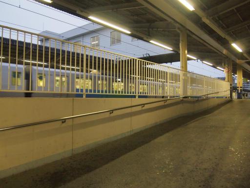20150410・妙正寺川駅19