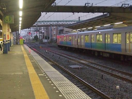 20150410・妙正寺川鉄06
