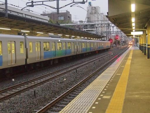 20150410・妙正寺川鉄12