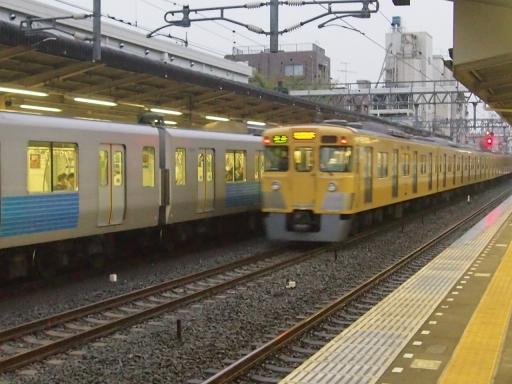 20150410・妙正寺川鉄10