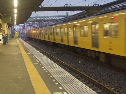 20150410・妙正寺川鉄09