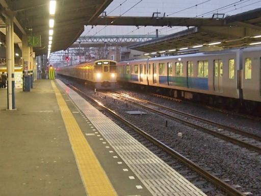 20150410・妙正寺川鉄07