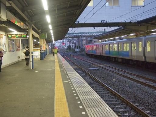 20150410・妙正寺川鉄16
