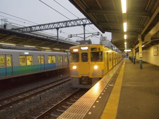 20150410・妙正寺川鉄14