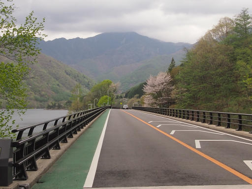 20150503・秩父山梨空15・広瀬ダム