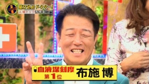 【芸能】<調査>なんとなく「笑顔が嘘臭い」と感じる男性有名人ランキング 1位 石塚英彦(ホンジャマカ)©2ch.netYouTube動画>3本 ->画像>82枚