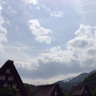 150515-合掌村