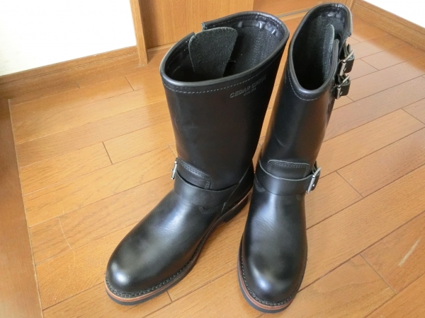 ブーツ (2)