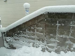 2015年2月大雪
