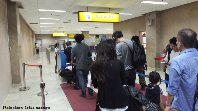 マクタン・セブ国際空港