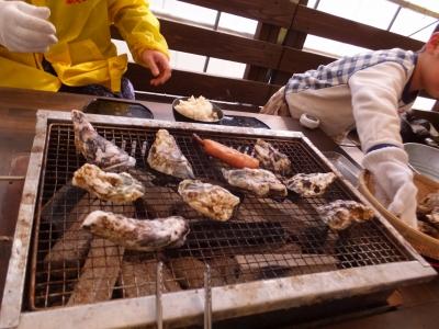 糸島のかき