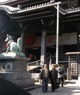 2015豊川稲荷