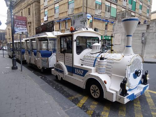 汽車型バス (1)