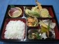 割子弁当(ぬり) 1080円