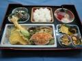 割子弁当(ぬり) 2160円
