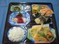 割子弁当(パック) 2160円