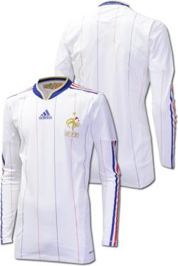 仏2010長袖