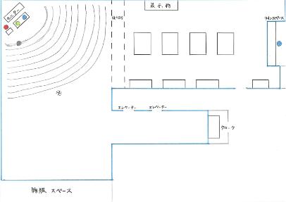会場全体図2