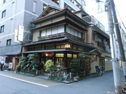 東京観光(2015)22