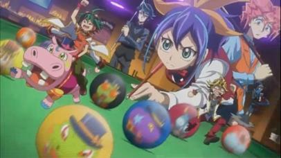 遊戯王ARC-V 第50話2