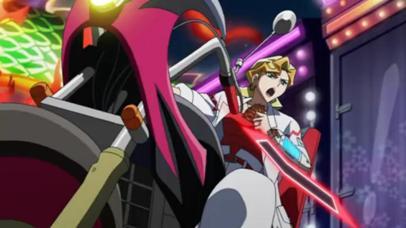 遊戯王ARC-V 第52話1