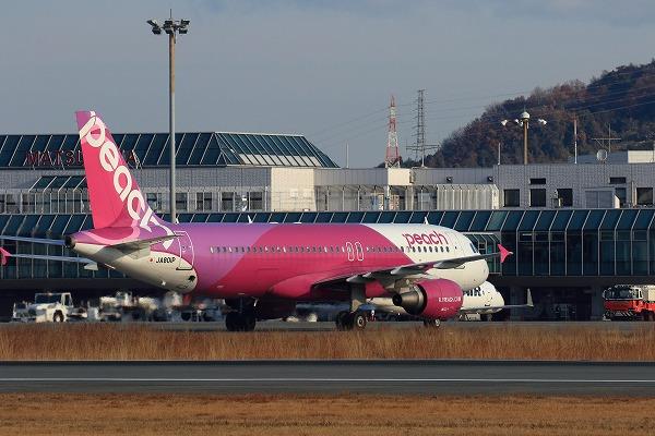 MM A320-214 JA801P RJOM 141227 05