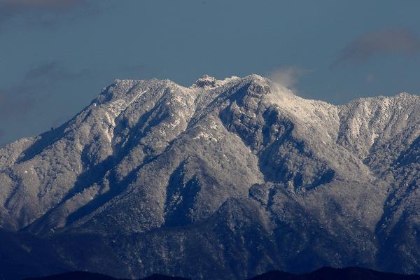 石鎚山冠雪 150201 007