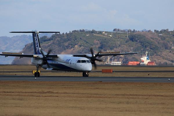 EH DHC-8-402Q JA844A RJOM 150219 01