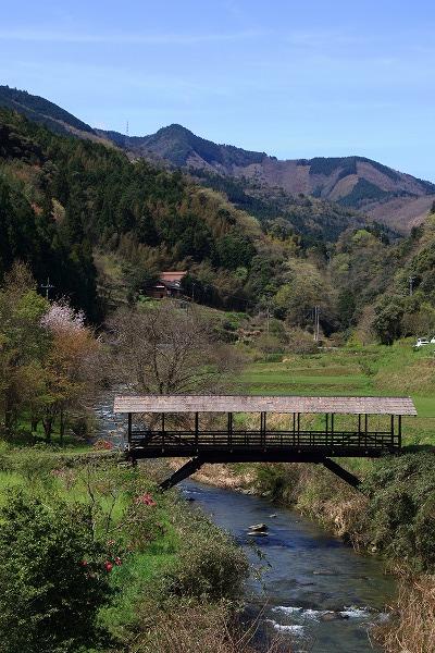 内子・田丸橋 150408 005