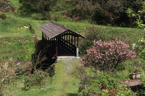 内子・田丸橋 150408 010