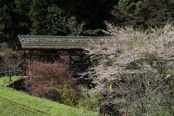 内子・宮の下橋 150408 012