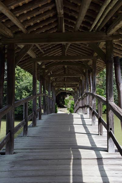内子・弓削神社橋 150408 009