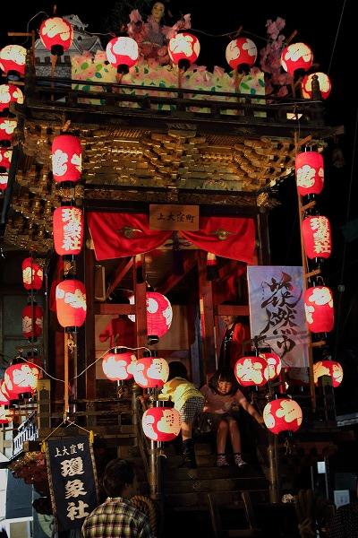 日野祭・宵祭 150502 02