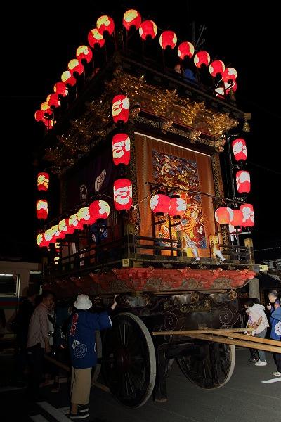 日野祭・宵祭 150502 03