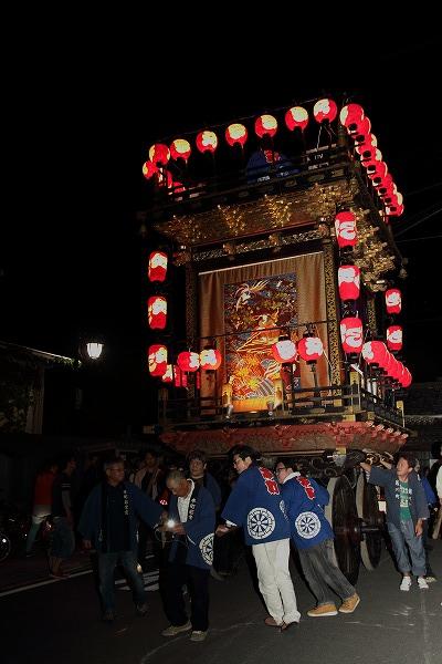 日野祭・宵祭 150502 04