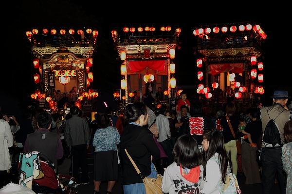 日野祭・宵祭 150502 05