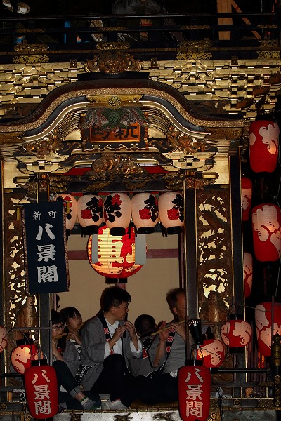 日野祭・宵祭 150502 06