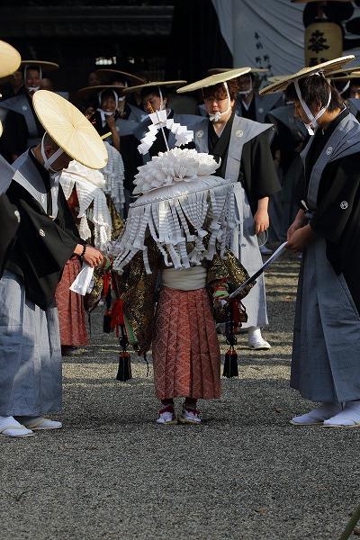 日野祭・本祭 150502 01