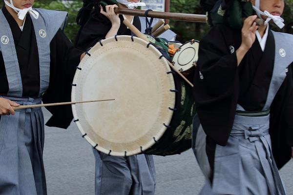 日野祭・本祭 150502 04