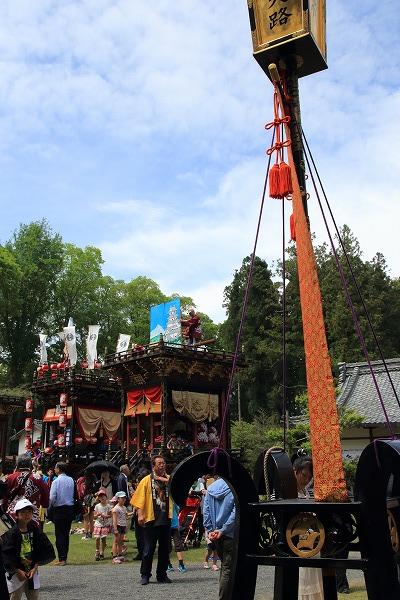 日野祭・本祭 150502 09